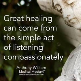 great healing